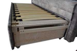 Диван-стол-кровать 150, выкатная часть.